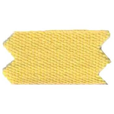Beta algodón 15mm - Rollo 100 metros - Color Amarillo