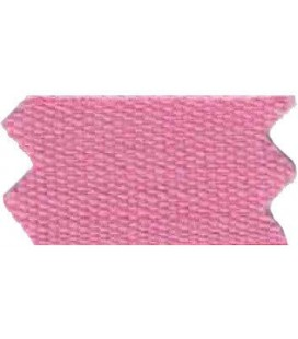 Beta cotton 15mm - Roll 100 meters - Color Pink Chewing gum