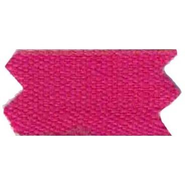 Beta algodón 15mm - Rollo 100 metros - Color Rosa Fucsia
