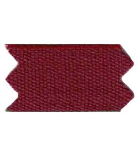 Beta cotton 15mm - Roll 100 meters - Garnet Color