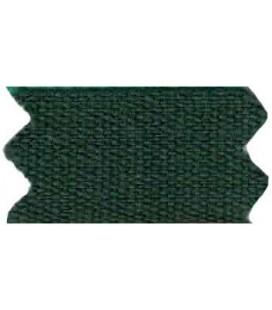 Coton Beta 15mm - Rouleau 100 mètres - Couleur Bouteille Verte