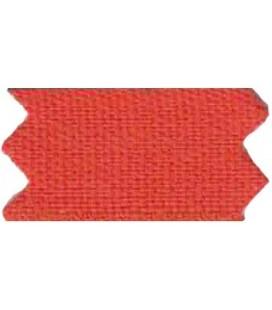 Beta algodón 15mm - Rollo 100 metros - Color Naranja Fuerte