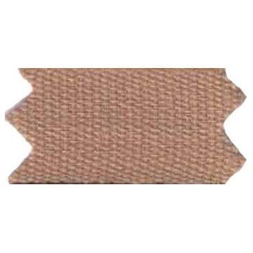 Beta algodón 15mm - Rollo 100 metros - Color Beige Tostado