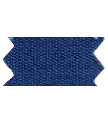 Beta algodón 15mm - Rollo 100 metros - Color Azul Eléctrico