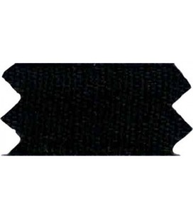 Beta cotton 15mm - Roll 100 meters - Color Black