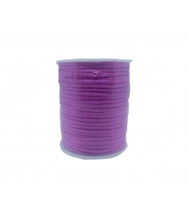 Mouse tail - width: 2mm - Color lilac