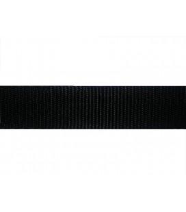 Ruban Polyester - Différentes tailles - Rouleau 50 mètres - 2 couleurs