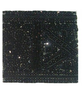 Trimmings Trinket - Breite: 9cm - Stück 3 Meter