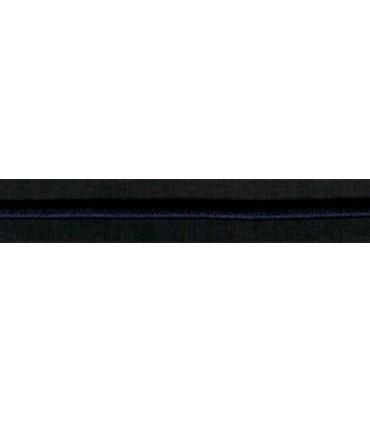 Elastische Schnur - Rolle 100 m. - Marineblaue Farbe