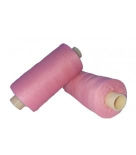 Hilo Poliester 1000m - Caja de 6 uds. - Color Rosa Palo