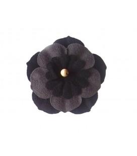 Napa Blume - 6,4 x 4,2 cm - Tasche 6 Einheiten - Erhältlich in 3 Farben