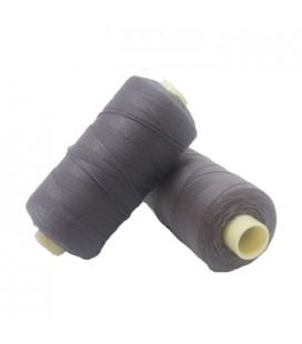 Thread Torzal 400m - Box of 6 pcs. - Dark gray