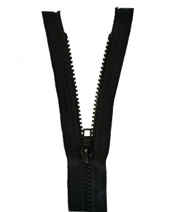 Injected Zipper 60cm - Various Colors (pack of 20 and 100 units)