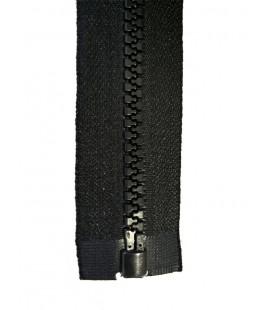 Injected Zipper 60cm - Verschiedene Farben (Packung mit 20 und 100 Stück)