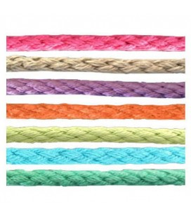 100% cotton cord pack - 20 units