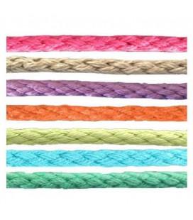 Pack Cord 100% Baumwolle - 20 Einheiten