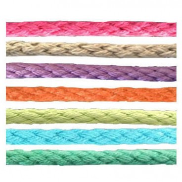 Pack Cordón 100% algodón - 20 unidades