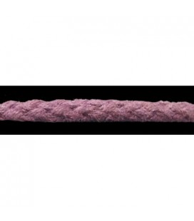Cord 100% Cotton - Color Eggplant - Roll 100m