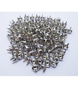 Tachas metálicas - Bolsa de 144 uds. - 5mm