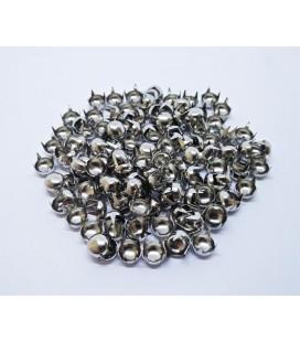 Tachas metálicas - Bolsa de 144 uds. - 6mm