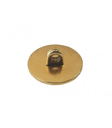 Metal Button BV238 - 1,5 cm | 48 units