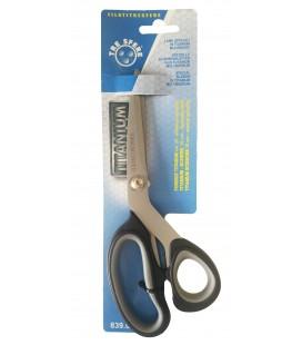 """Scissors 8 """" (20cm) Titanium Tre Sfere"""