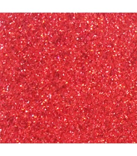 Eva Glitter rubber - Roller Blinds 10 meters - Red Color