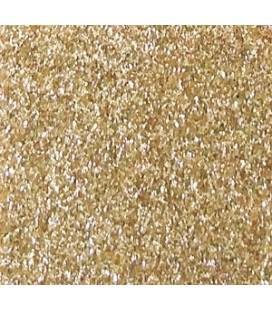 Eva Glitter rubber - Rolls 10 meters - Old Gold