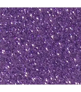 Eva Glitter rubber - Rolls 10 meters - Purple color