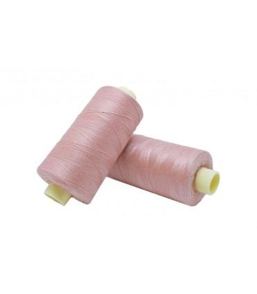 Polyester thread 1000m - Box of 6 pcs. - Makeup