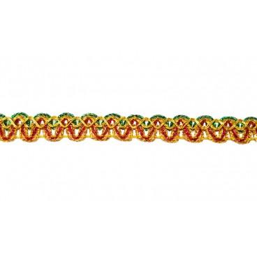 Trimmings JJ2664 (width 18mm) - Piece 50 mts.