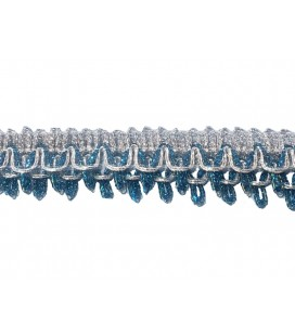 Carnival Trimmings - Width 17mm
