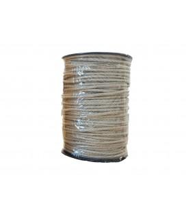 Cord 100% Baumwolle - Farbe Beige geröstet - Rolle 100m