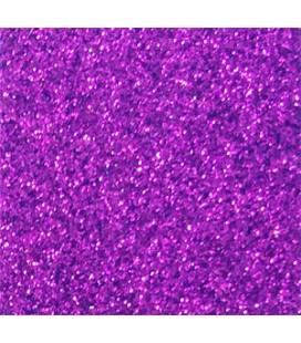 Eva Glitter rubber - Roller Blinds 10 meters - Fuchsia color