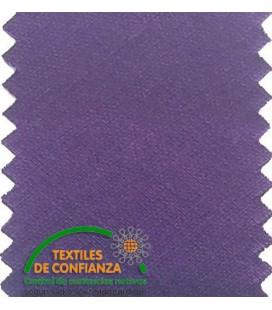 Schrägband Baumwolle 18mm - Violette Farbe