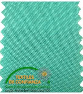 Bies Algodón 18mm - Azul verdoso