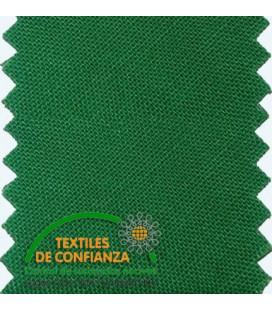 Bies Cotton 18mm - Vert Andalousie