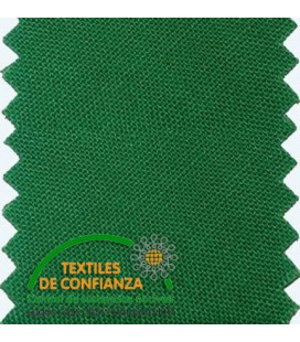 Bies Cotton 18mm - Green Andalusia