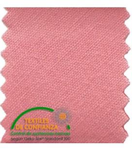 Schrägband Baumwolle 18mm - Soft Coral Farbe