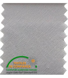 Cotton Bias Tape 18mm - Light grey