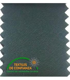 Schrägband Baumwolle 18mm - Grüne Flasche