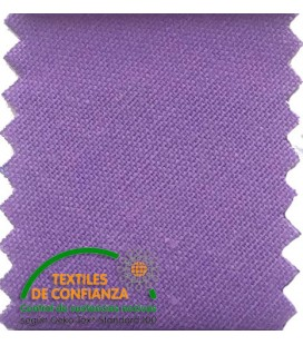 Cotton Bias Tape 18mm - Dark Lilac