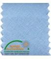Bies Algodón 18mm - Color Azul Maya