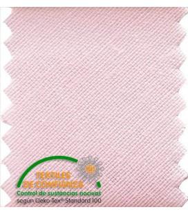 Bies Algodón 18mm - Color Rosa Palo