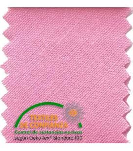 Schrägband Baumwolle 18mm - Farbe Rosa