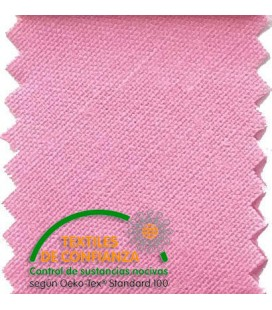 Cotton Bias Tape 18mm - Pink colour