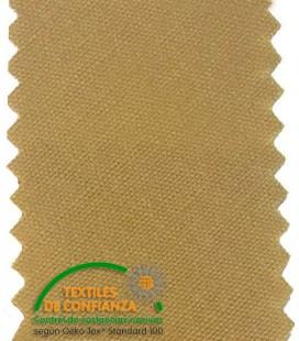 Schrägband Baumwolle 18mm - Zimt Farbe