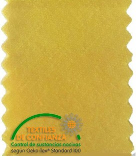 18mm Cotton Bias - Mustard Yellow