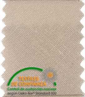 18mm Bies Cotton - Light Brown