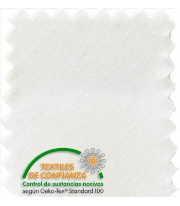 Cotton Bias Tape 30mm - Ivory color